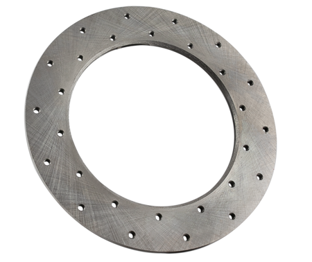 Flywheel friction plate 240mm